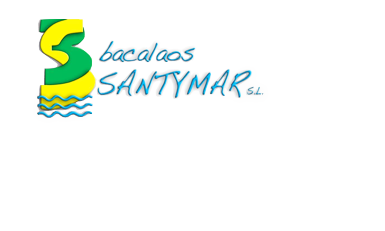 Logo Bacalaos Santymar, S.L.