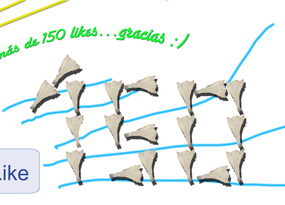 150 likes Bacalao Santymar Blanco Calidad