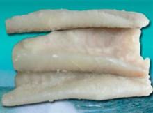 Frozen cod - Delights