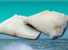 Bacalao desalado - Lomo supremo
