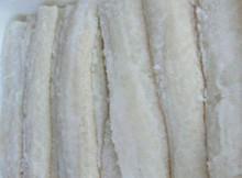 Maruca salada - Lomos sin piel